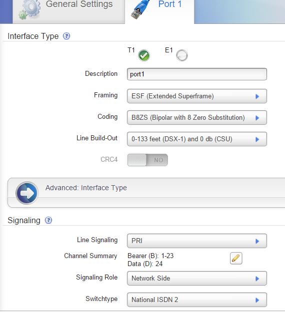 IPitomy SIP Trunk Configuration - IPitomy Wiki